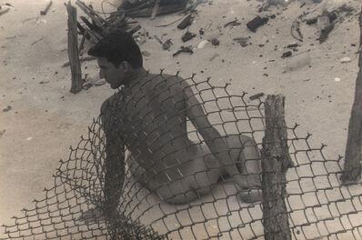 PaJaMa, 'Jack Fontan', ca. 1945