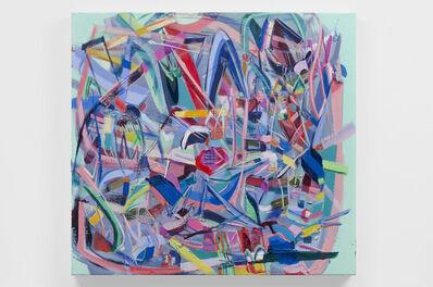 Ali Smith, 'Swarm', 2014