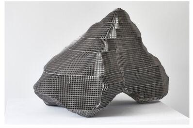 Sui Jianguo 隋建国, 'Dream Stone', 2010