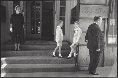 Louis Faurer, 'New York City', 1947