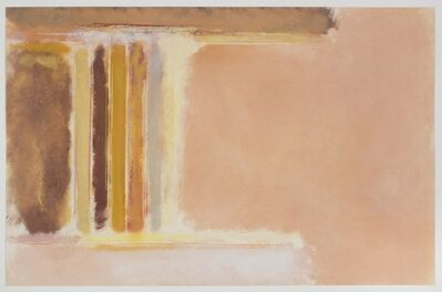 John Golding, 'Untitled', 1979