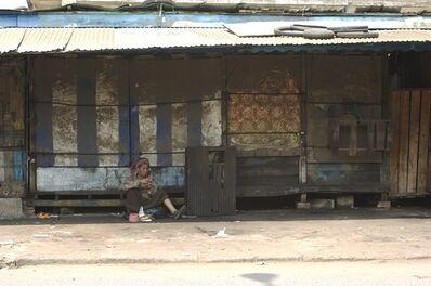 Kirk Pedersen, 'Market, Homage to SeanScully, Phen Phenom, Cambodia', 2008