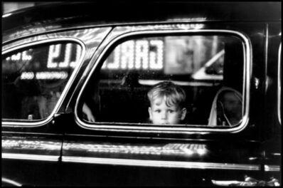 Elliott Erwitt, 'Pennsylvania. Pittsburgh. USA.', 1950