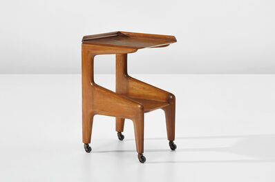 Ico Parisi, 'Unique bedside table', circa 1950