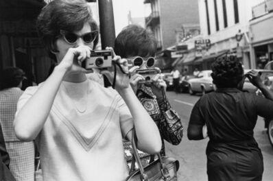 Lee Friedlander, 'New Orleans', 1970