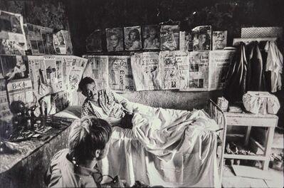 Jean Mohr, 'Turcs Larnaka', 1974