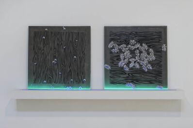 Jeanne Silverthorne, 'Ask Alice', 2014