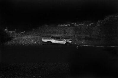 Paulo Nozolino, 'Cairo', 1992