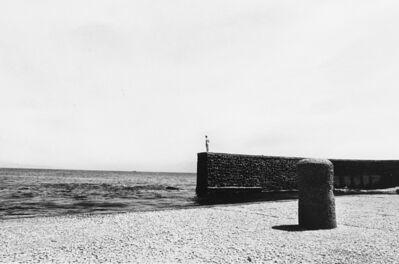 Antonio Biasiucci, 'Napoli', 1983