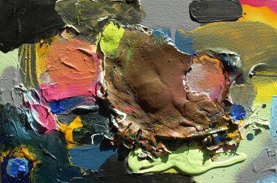 Harald Böhm, 'Abstraktes Bild PB307746 (Abstract Painting)', 2019