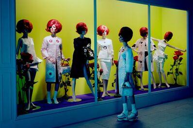 Miles Aldridge, 'Mannequin Thriller #1', 2013