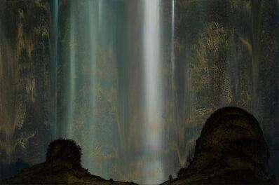 Darren Waterston, 'Waterfall', 2019