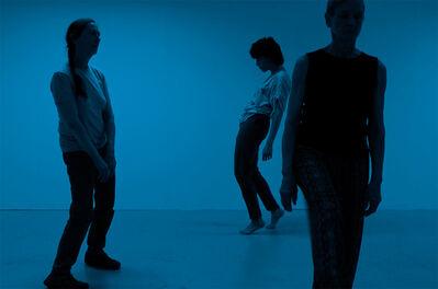 Rosana Antolí, 'ENDLESS DANCE', 2015