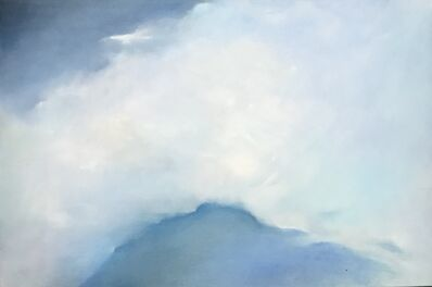 Nancy Nesvet, 'Cumulus (Because I Said So)'