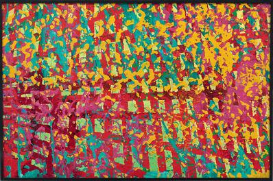 Gerhard Richter, 'IV. 1978 - Studie für ein abstraktes Bild', 1978