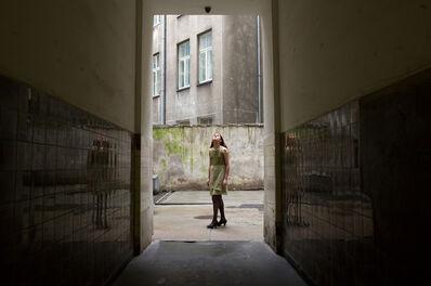 Ilona Szwarc, 'Warszawa', 2014