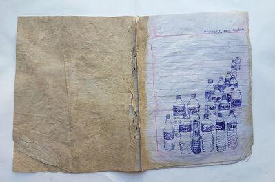 Yi-Hsin Tzeng, 'Nepal Diary 1', 2012