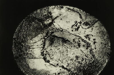 Hitoshi Fugo, 'Flying Frying Pan 09', 1994