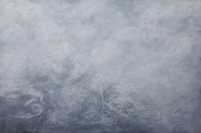 Clemens Wolf, 'UT (Kabelsalat)', 2014