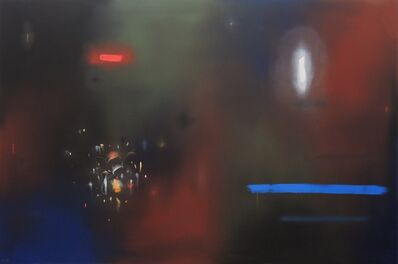 Curtis Ripley, 'Nocturne #29', 2015