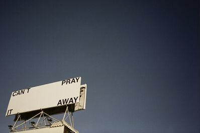 Myles Hendrik, 'Can't Pray It Away', 2017-2018