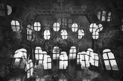 Magda Von Hanau, 'Deconstructed Beauty - Belvedere Palace', 2016