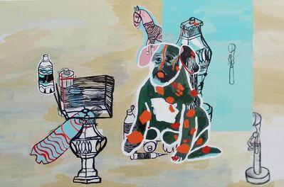 Bettina Vaz Guimarães, 'Untitled', 2005