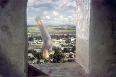 Jean Curran, 'Falling from belltower, The Vertigo Project, 2019', 2019