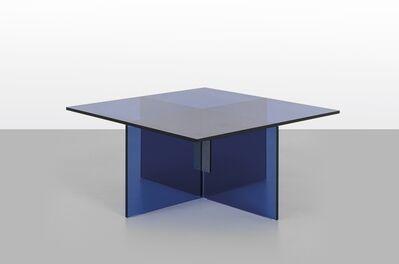 Max Ingrand, 'A '2012' coffee table', circa 1960