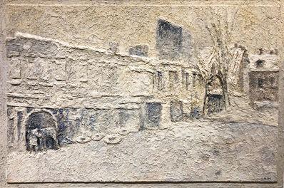 Lev Meshberg, 'Odessa Winter Landscape', 2004