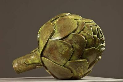 Jan Kirsh, 'Artichoke', 2012