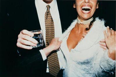 Jessica Craig-Martin, 'Hamptons Cocktail Party, July 1998', 1998