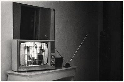 Paulo Nozolino, 'Motel, El Paso ', 1978