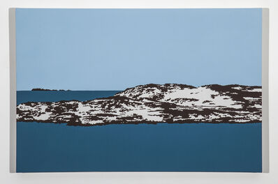 Kym Greeley, 'Big Duck Island 3', 2014