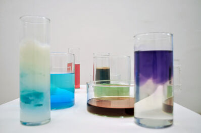Pierre Bismuth, 'Liquids and Gels', 2013