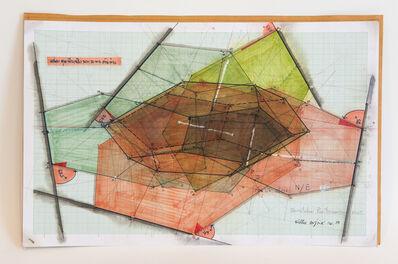 Tawatchai Puntusawasdi, 'Irregular Dodecahedron', 2015
