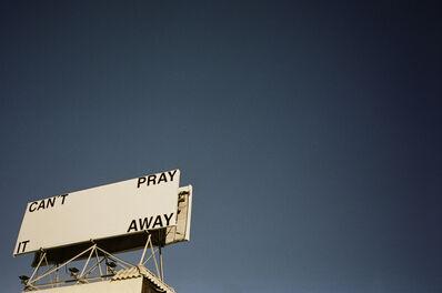 Myles Hendrik, 'Can't Pray it Away', 2018