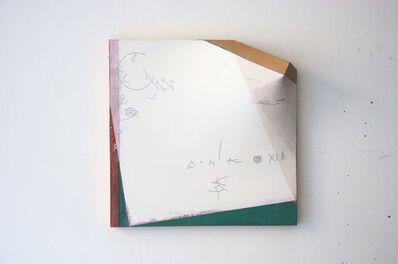 Masaya Eguchi, 'White field', 2017