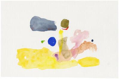 Julius Heinemann, 'Untitled', 2015
