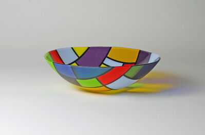 Jim Scheller, 'A Bowl For Georges (No. 2)', 2020