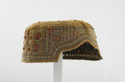 Seth Siegelaub, 'Embroidered Cap', 20th Century