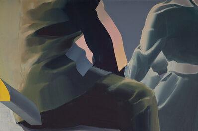 Cui Jie (b. 1983), 'Ground Invading Figure #20', 2012