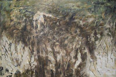 Miklos Bokor, 'Multitude', 1996