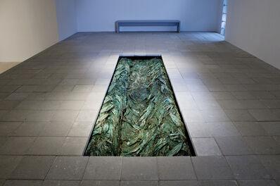Cristina Iglesias, 'Bajo La Superficie (Under the Surface)', 2011