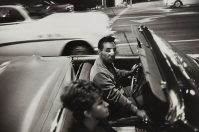 Garry Winogrand, 'Los Angeles', 1964-printed later
