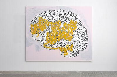 Michael Sailstorfer, 'Maze 41', 2012