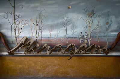 Kiluanji Kia Henda, 'Rusty Mirage', 2015