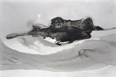 Gao Xingjian 高行健, 'La Nature Sauvage', 2015