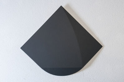 Friedhelm Tschentscher, 'relief #1', 2001
