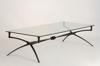 "Alexandre Logé, '""Atlante"" Cocktail Table', 2010"